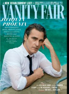 Vanity Fair USA – November 2019