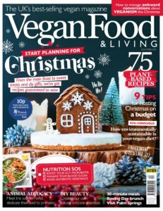 Vegan Food & Living – November 2019