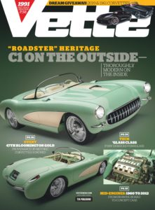 Vette Magazine – January 2020