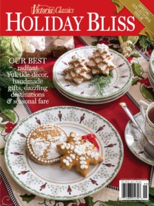 Victoria Special Issues -Holiday Bliss 2019