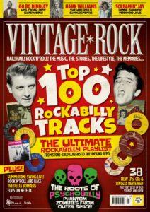 Vintage Rock – November-December 2019