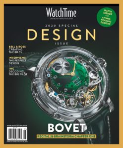 WatchTime – October 2019