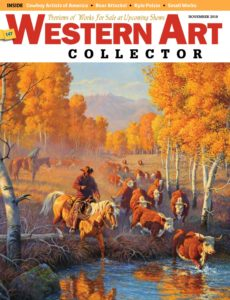 Western Art Collector – November 2019