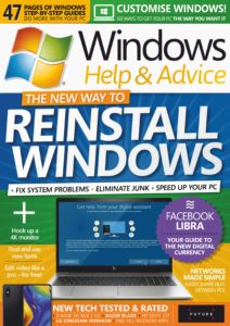 Windows Help & Advice – November 2019