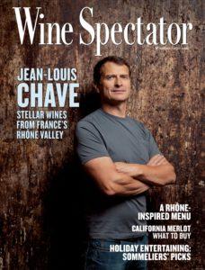 Wine Spectator – November 30, 2019