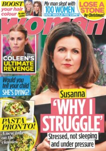 Woman UK – 28 October 2019