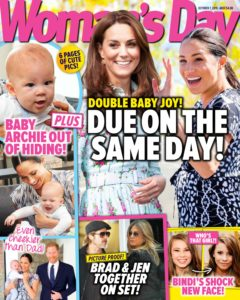 Woman's Day Australia – October 07, 2019