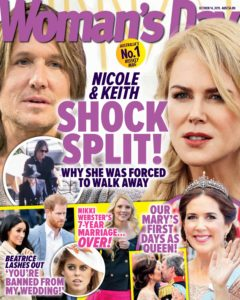 Woman's Day Australia – October 14, 2019