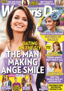 Woman's Day New Zealand – October 21, 2019