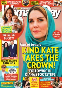 Woman's Day New Zealand – October 28, 2019