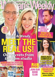 Woman's Weekly New Zealand – November 04, 2019