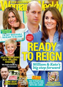 Woman's Weekly New Zealand – October 28, 2019