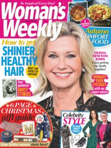 Woman's Weekly UK – 29 October 2019