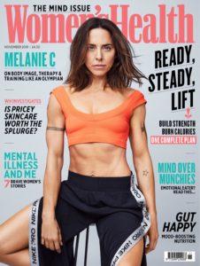 Women's Health UK – November 2019