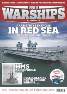 World of Warships Magazine – November 2019