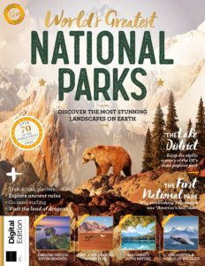 World's Greatest National Parks – First Edition 2019