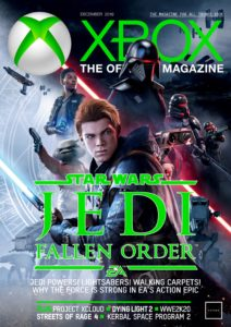 Xbox The Official Magazine UK – December 2019