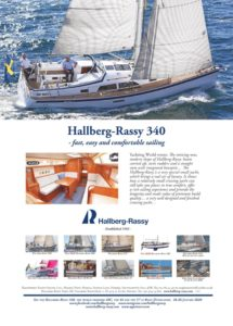 Yachting Monthly – November 2019