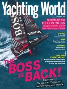 Yachting World – November 2019