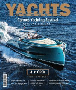 Yachts Croatia – October 2019
