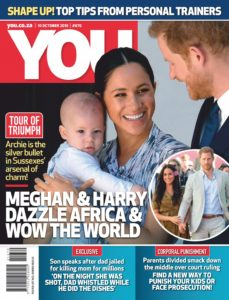 You South Africa – 10 October 2019