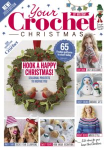 Your Crochet Christmas – October 2019