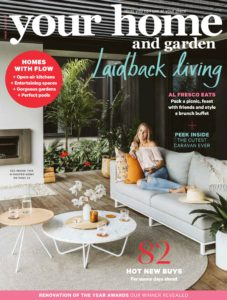 Your Home and Garden – November 2019