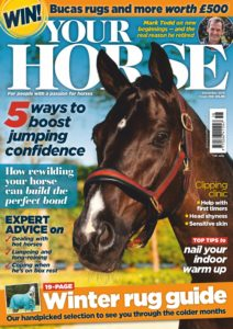 Your Horse – December 2019
