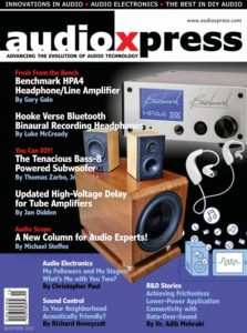 audioXpress – November 2019