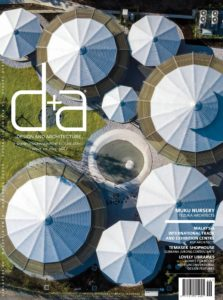d+a Magazine – Issue 112, 2019