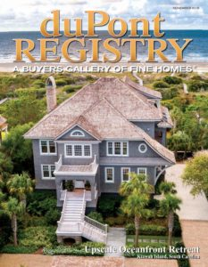 duPontREGISTRY Homes – November 2019