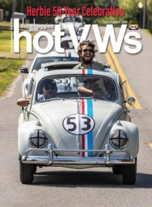 dune buggies and hotVWs – November 2019
