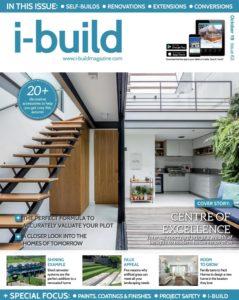 i-build – October 2019