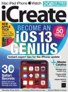 iCreate UK – November 2019