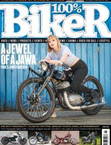 100% Biker – Issue 253 2019
