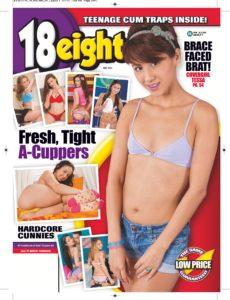18 Eighteen – May 2014