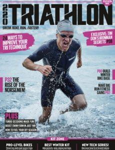 220 Triathlon UK – January 2020
