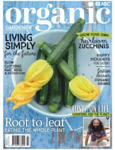 ABC Organic Gardener – Issue 113, 2019
