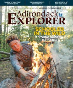 Adirondack Explorer – November-December 2019