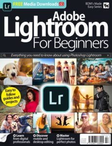Adobe Lightroom For Beginners – VOl 22, 2019