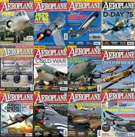 Aeroplane – Full Year 2019 Collection