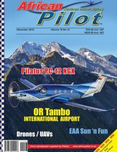 African Pilot – December 2019