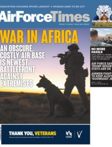Air Force Times – 11 November 2019
