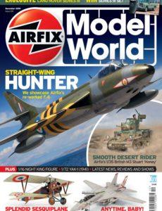 Airfix Model World – December 2019