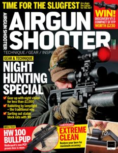 Airgun Shooter – January 2020