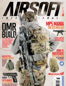 Airsoft International – November 2019