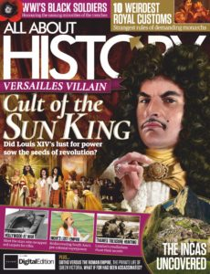 All About History – Issue 84 , 2019