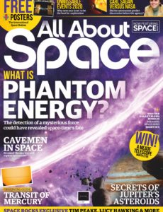 All About Space – Issue 97 , 2019