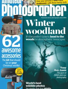Amateur Photographer – 29 November 2019