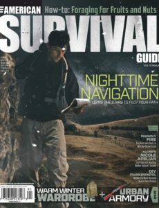 American Survival Guide – January 2020